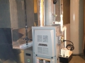 Heater System Installation After