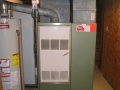 New Furnace Before