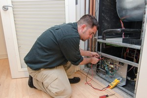 Cleveland Heating Tune-Up